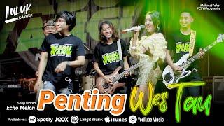 Luluk Darara - Penting Wes Tau | Ska Koplo (Official Music Video)