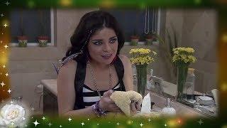 La Rosa de Guadalupe: Pola es acusada de drogarse por su apariencia   Flor de metal