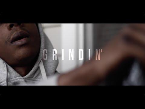 Blaxcdanna Mafia | Grindin' (Shot By King Spencer)