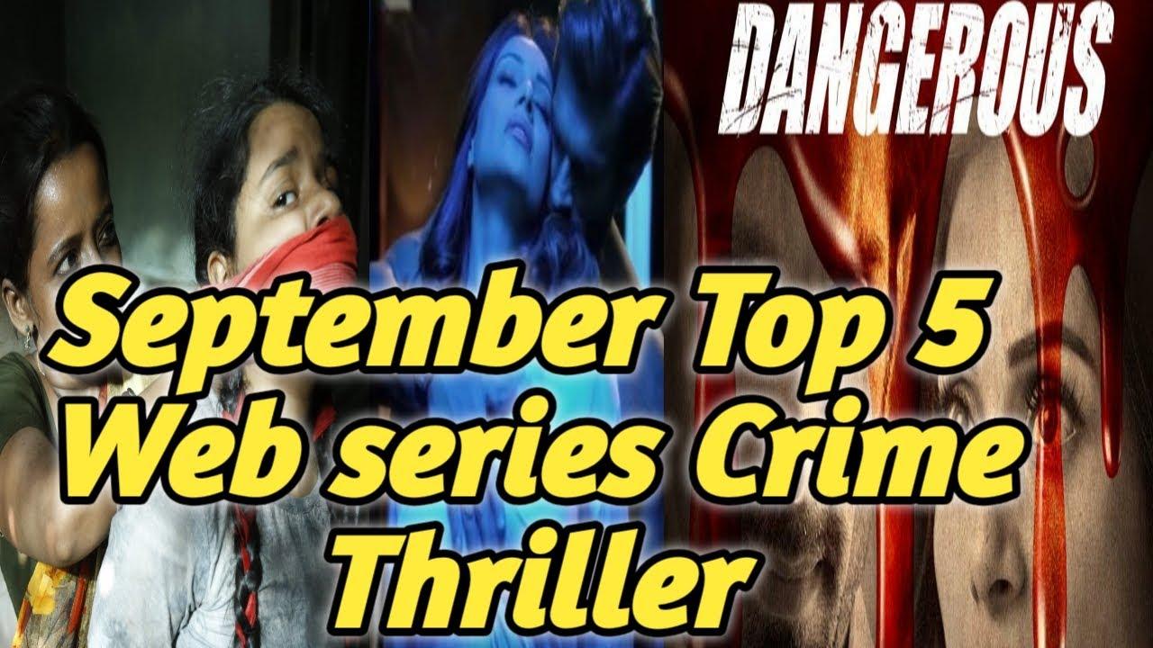 Download September 2020 5 Best Hindi Web Series || 2020 Hindi Web series, Web series,