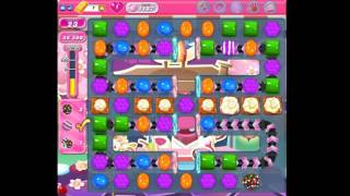 Candy Crush Saga Level 1187 No Boosters