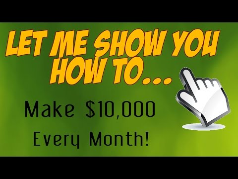 How to Make $200 per Day Online Fast with this Quick Money Method!