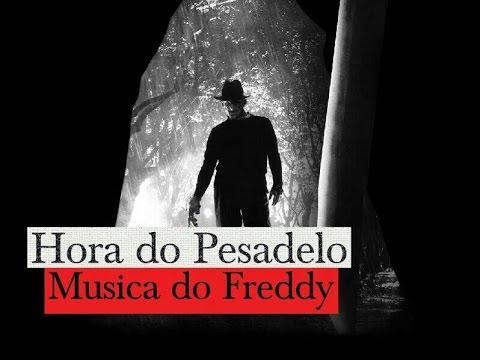 ✝Musica Hora do pesadelo Ⅰ Freddy Krueger Ⅰ PT-BR✝