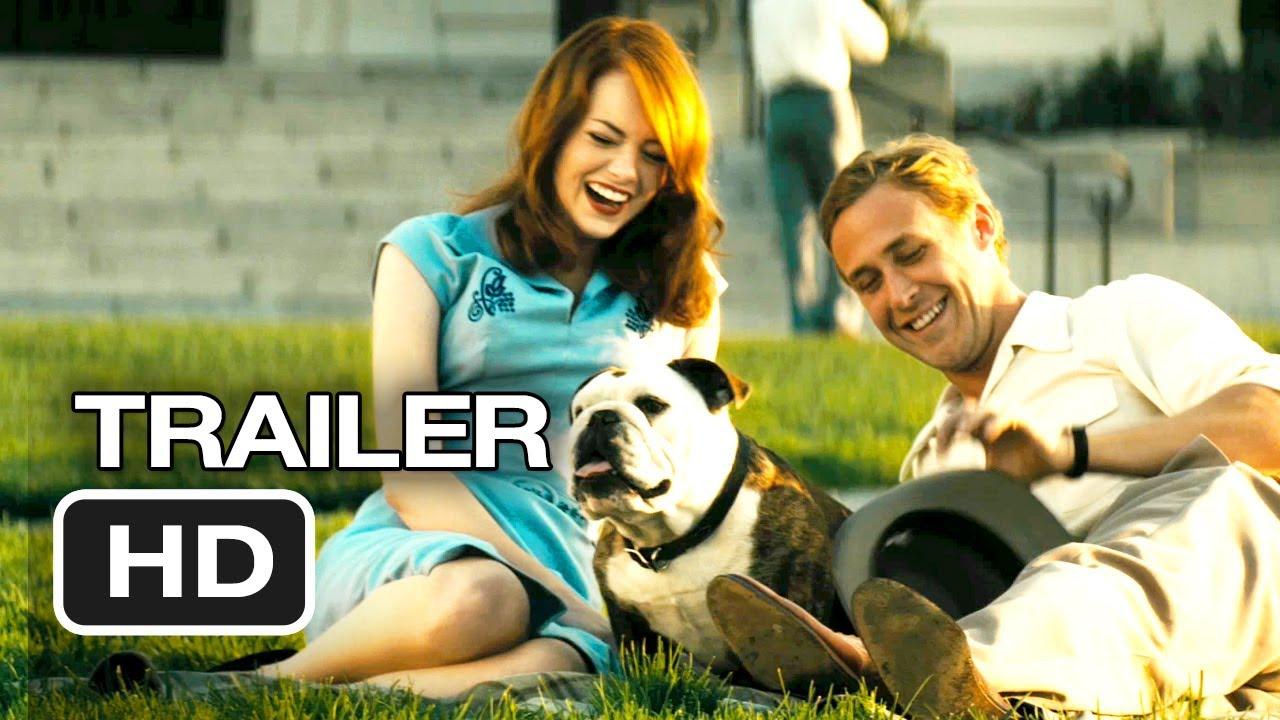 Gangster Squad Official Trailer #2 (2013) - Sean Penn ...