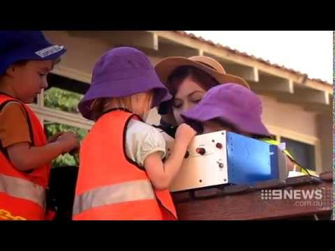 Best Childcare Centres | 9 News Perth