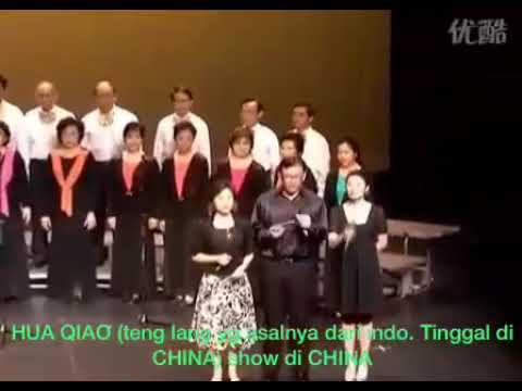 lagu angin mammiri versi china youtube