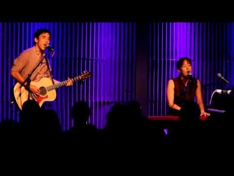 Vienna Teng & Alex Wong in Concert: Antebellum (new version 2013)