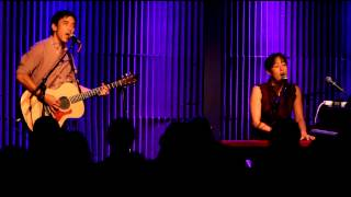 Vienna Teng & Alex Wong in Concert: Antebellum (new version 2013)