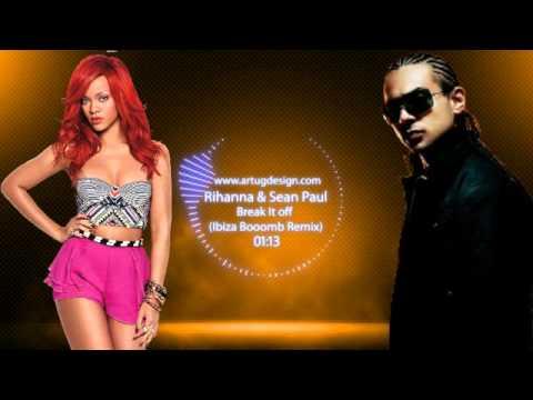 Rihanna ft sean paul lyrics