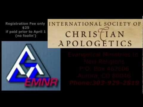EMNR Conference Weekend!!