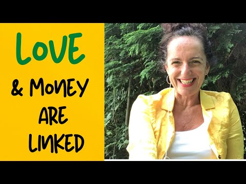 Love and Money are Linked