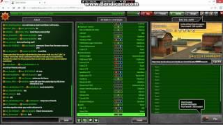 Repeat youtube video Tanki online-Test server 2014 !