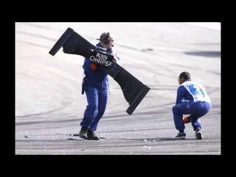 Болельщики Формулы-1 признали Квята гонщиком дня