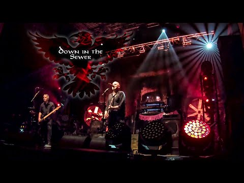 The Stranglers - Down in the Sewer - Live At Bournemouth 2019 mp3