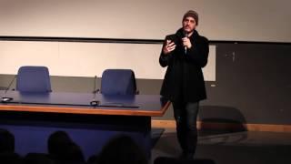 Omaggio Caligari - Ospite Luca Marinelli