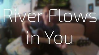 (Yiruma) River Flows in You - Daniil Bondarev