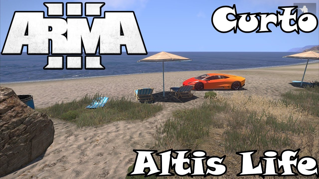 Arma 3 Altis Life Money Glitch 2019