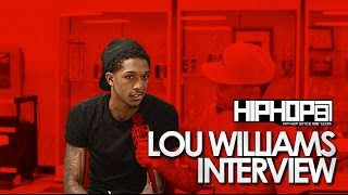 Lou Williams Talks the Toronto Raptors, Meek Mill, his label Uptown Sounds & More