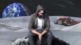 ПОРА ВАЛИТЬ В КОСМОС [netstalkers] Колонизация Марса и Илон Маск