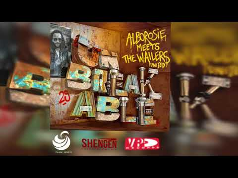 Alborosie ft. Raging Fyah - The Unforgiven (Metallica Cover) | Official Audio