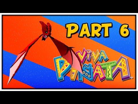 Viva Pinata Part 6! (Xbox One) | Rage Moments, Sour Pinatas & Ruffians!