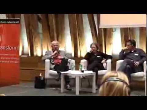 Media and Journalism Under Pressure Panel / Freedom of Information Under Pressure Conference 2014