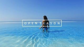 Josef Salvat  - Open season (Deniz koyu bootleg)[LYRICS]