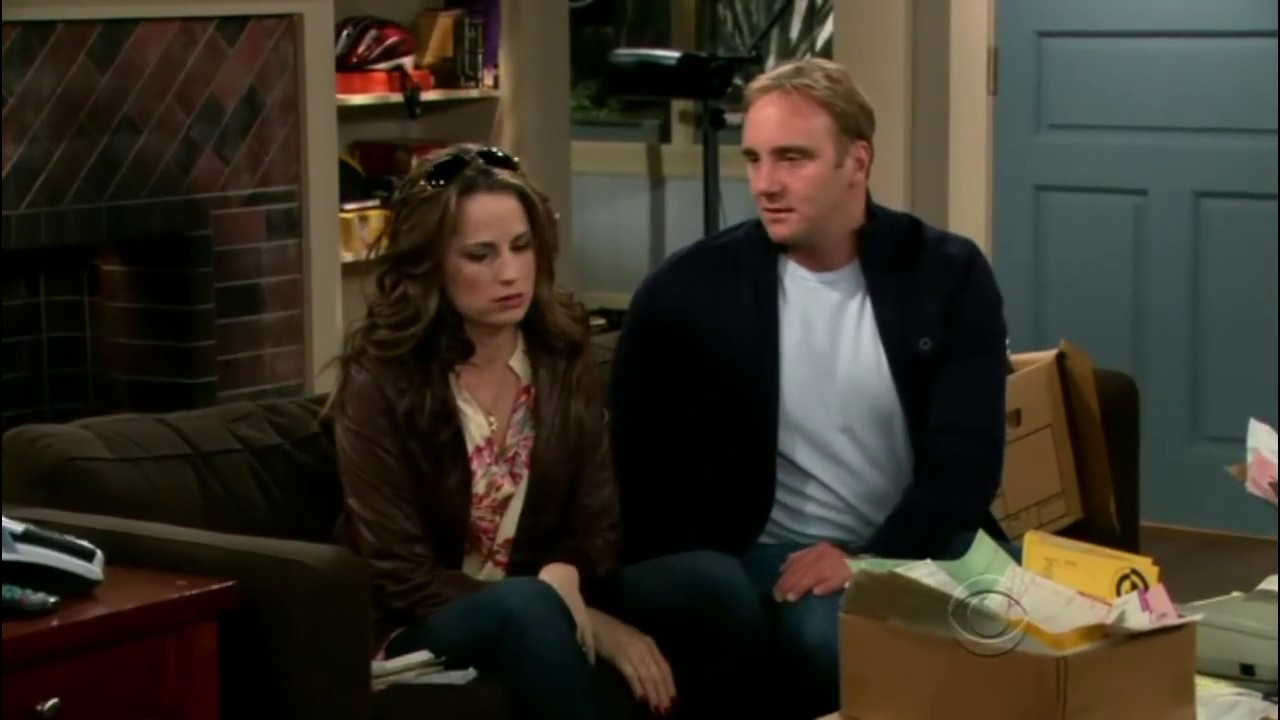 Download Gary Unmarried: S01E15 Gary's Ex-Brother-In-Law