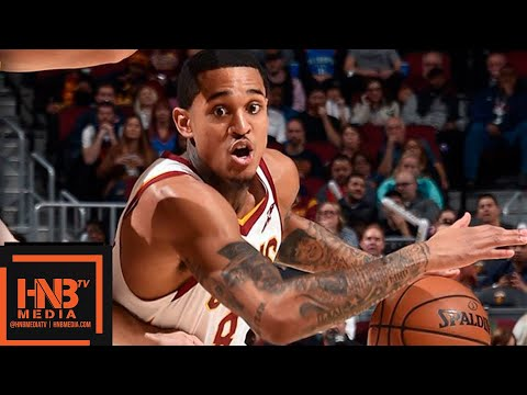 Oklahoma City Thunder vs Cleveland Cavaliers Full Game Highlights | 11.07.2018, NBA Season