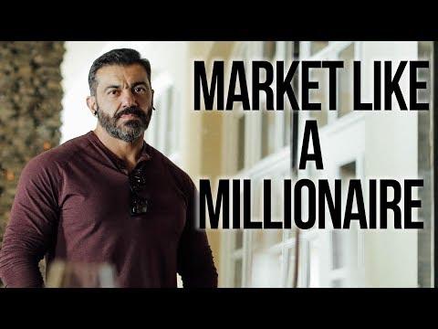Market Like a Millionaire