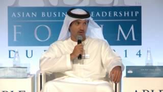 ABLF 2014 Leaders Speak: H.E. Helal Saeed Almarri 2017 Video