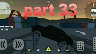 Qara Vaz 2107 Online Masin Sürdük - Car Racing | Masin Oyunlari | Gameplay Part 33 (Android, Ios)