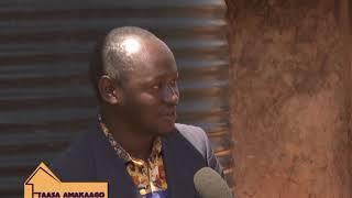 Taasa Amakaago: Bassenga beebaali basolooza ssente mu okuva mu bapangisa Part B