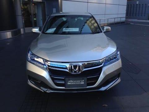 Hqdefault on Honda Accord Hybrid