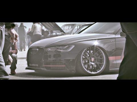 Preview Wild Wild East´17 - Deutschlands größtes VW und Audi Event