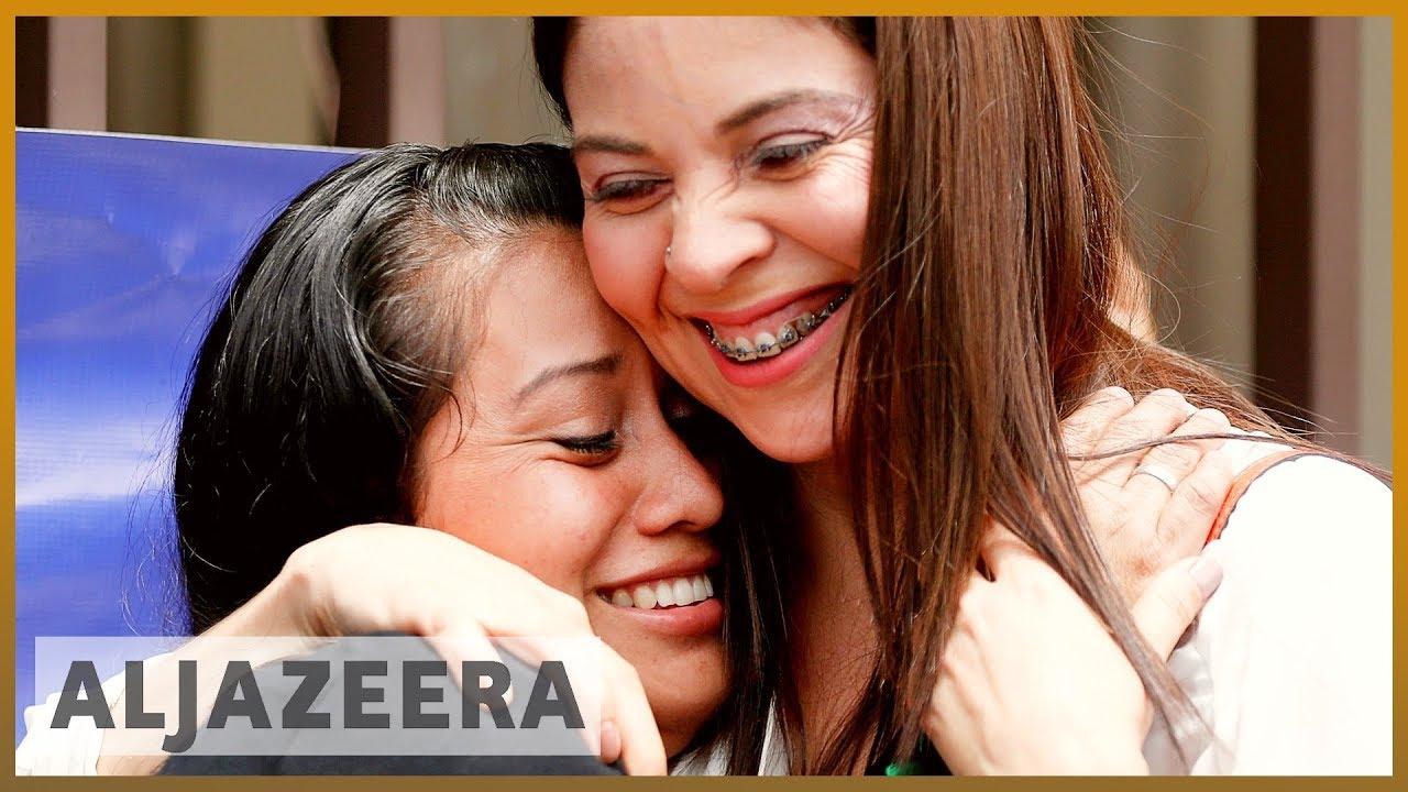 AlJazeera English:Salvadoran rape victim jailed for stillbirth not guilty of murder