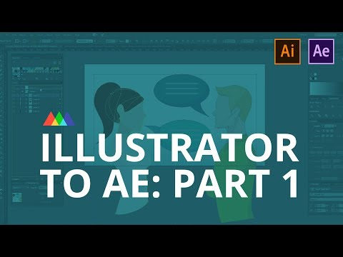 Illustrator to After