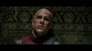 Deadpool 2016 - deadpool & blind al funny scenes hd