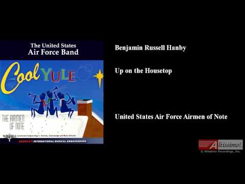 Benjamin Russell Han, Up on the Housetop