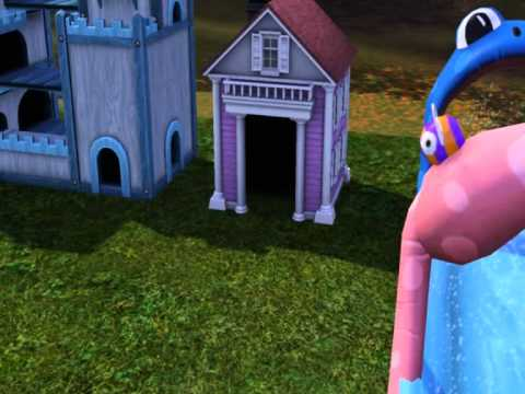 Cats And Dogs Sims  Dog Giving Birth