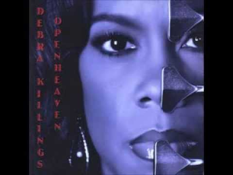 DEBRA KILLINGS - OPEN HEAVEN (2008) FULL ALBUM