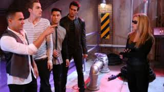 Big time rush goodbye video