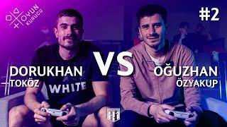 Oyun Kurucu | FIFA21 Dorukhan - Oğuzhan Yarı Final #2