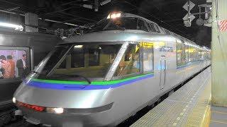 〔4K UHD cc〕JR北海道・函館本線:札幌駅、キハ183系/臨時特急『フラノラベンダーエクスプレス(クリスタルエクスプレス)号』回送シーン。《回7845D?》