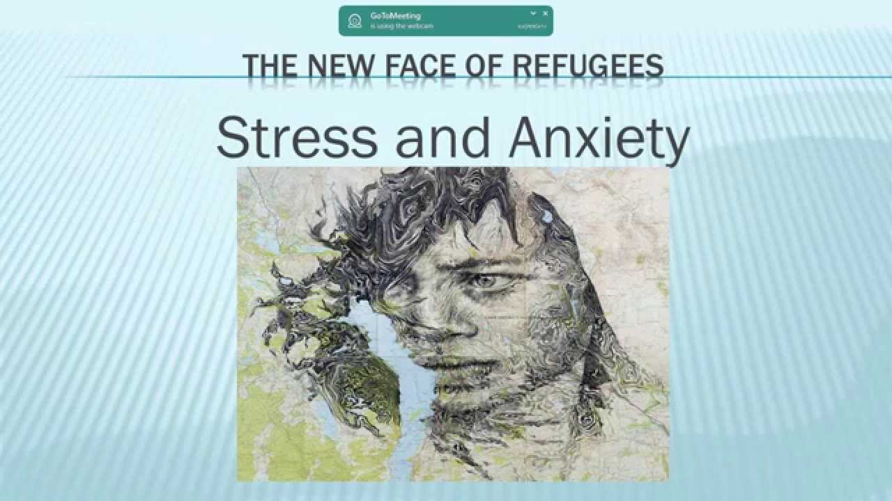 Refugees and Immigrants:  Examining Anxiety