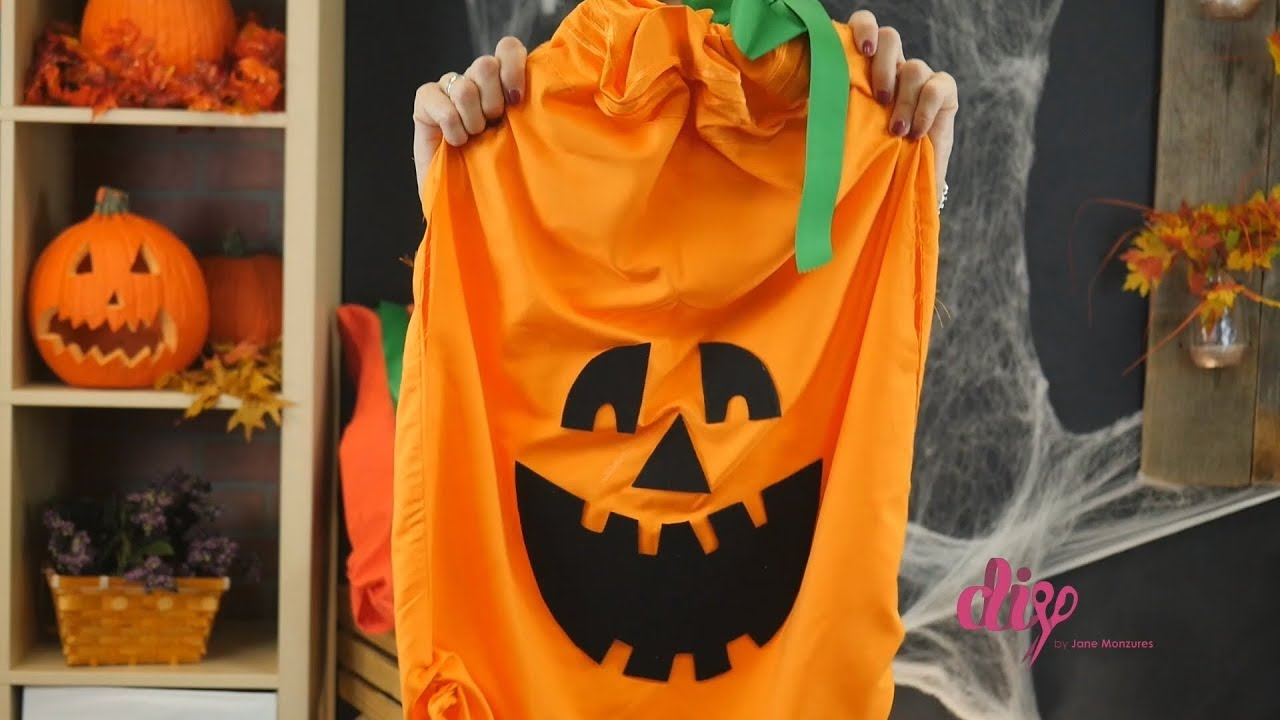 DIY Halloween Pumpkin Costume : diy pumpkin costume for adults  - Germanpascual.Com