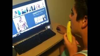 FIRECS.RO Alec Gordon, Kyler Klimek #gay #banana