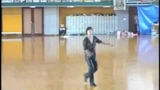 Shuichi kawazu 2010 in Aimachi .m4v
