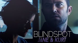 Jane Doe + Kurt Weller (NBC Blindspot) | Miss Who ? (1x01)