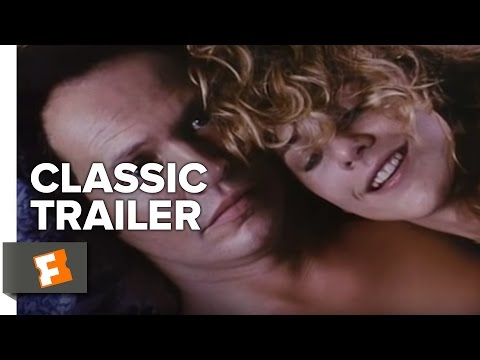 When Harry Met Sally... Official Trailer #1 - Billy Crystal Movie (1989) HD